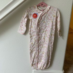 Magnetic Me by Magnificent Baby baby gown